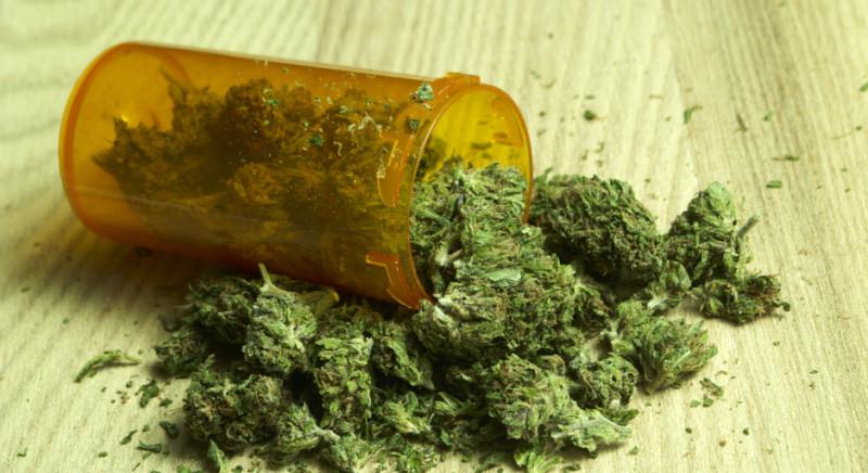 Marihuana jako środek uśmierzający lub przeciwbólowy, KonopiaLeczy.com