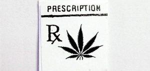 Medyczna marihuana może być przepisywana na receptę, KonopiaLeczy.com