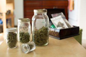 Pięć zaburzeń, które nie mają szans przeciwko cannabis, KonopiaLeczy.com