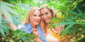 Kobiety kochają marihuanę, KonopiaLeczy.com