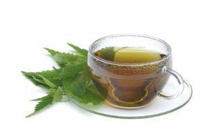 Picie herbaty z cannabis, KonopiaLeczy.com