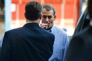 John Boehner dołącza do grona zwolenników cannabis, KonopiaLeczy.com