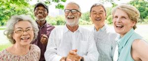 Marihuana znalazła nową demografię: Seniorzy!, KonopiaLeczy.com