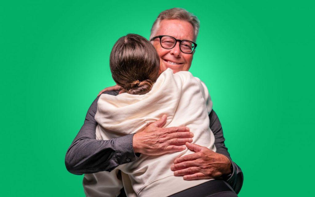 Jak rozmawiać z dziadkami o marihuanie, KonopiaLeczy.com