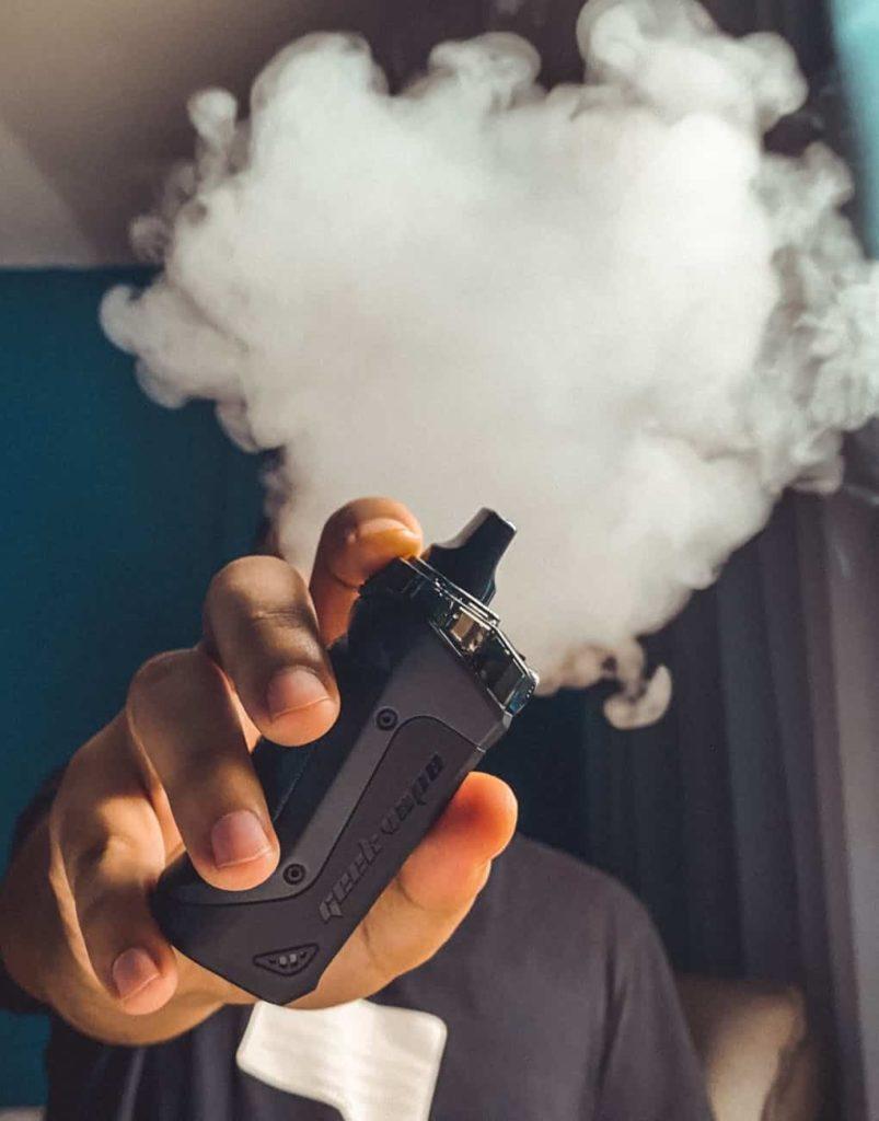 Bierne Palenie Cannabis, KonopiaLeczy.com