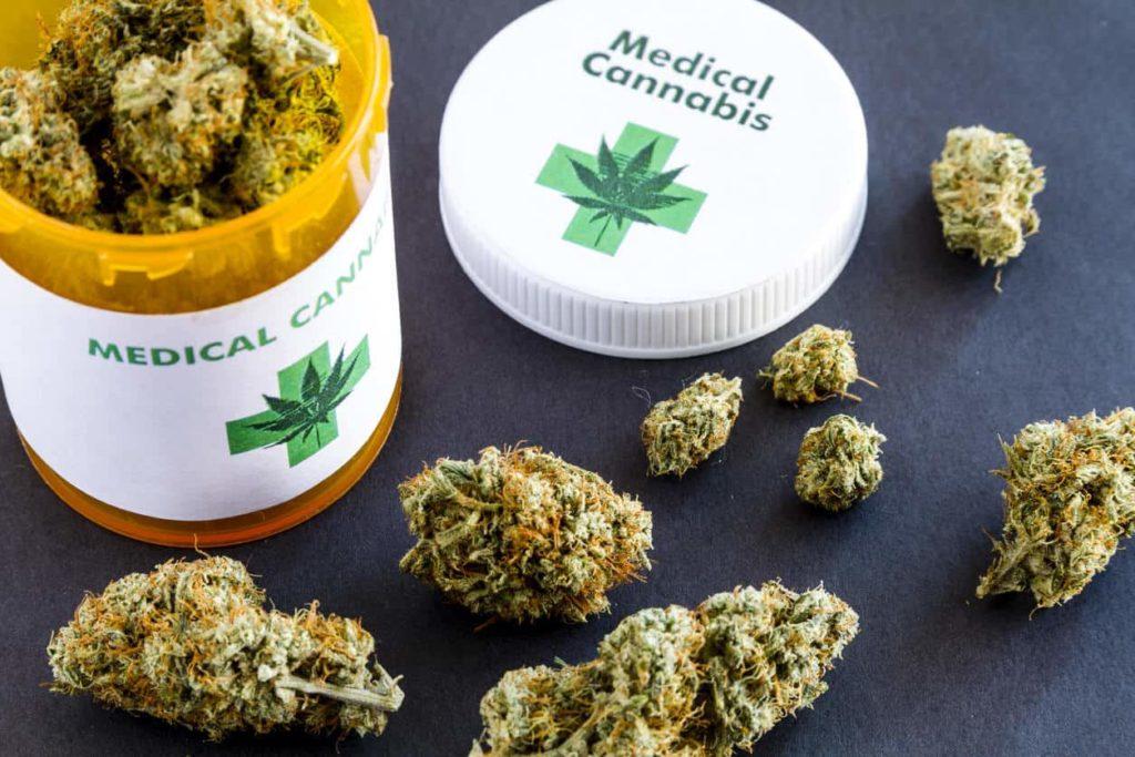 Marihuana Może Zapobiec Starzenie Się Mózgu, KonopiaLeczy.com
